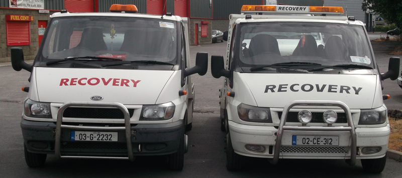 Keanes Of Toonagh Car Recovery Service